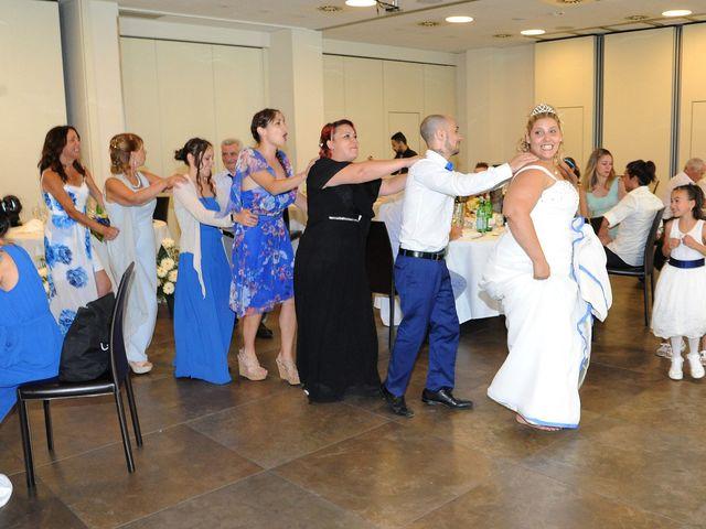 Il matrimonio di Maurizio e Emma a Milano, Milano 28