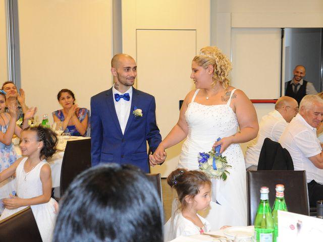 Il matrimonio di Maurizio e Emma a Milano, Milano 21