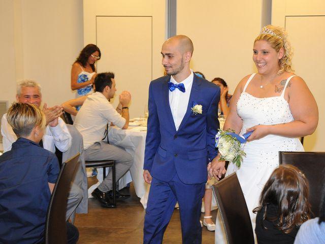 Il matrimonio di Maurizio e Emma a Milano, Milano 29