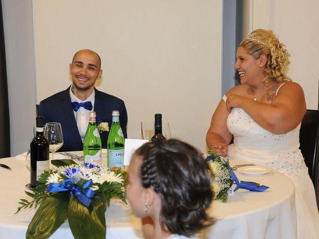 Il matrimonio di Maurizio e Emma a Milano, Milano 31