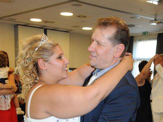 Il matrimonio di Maurizio e Emma a Milano, Milano 32