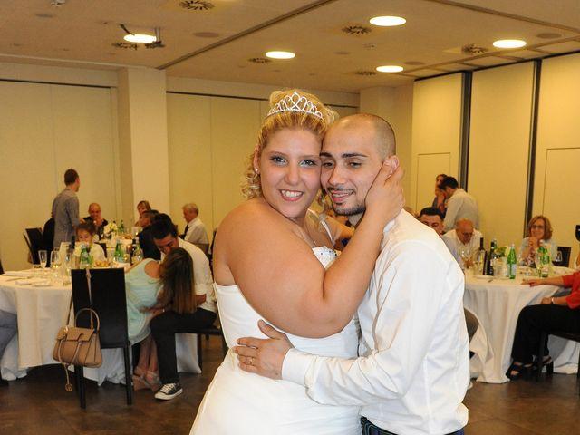 Il matrimonio di Maurizio e Emma a Milano, Milano 35