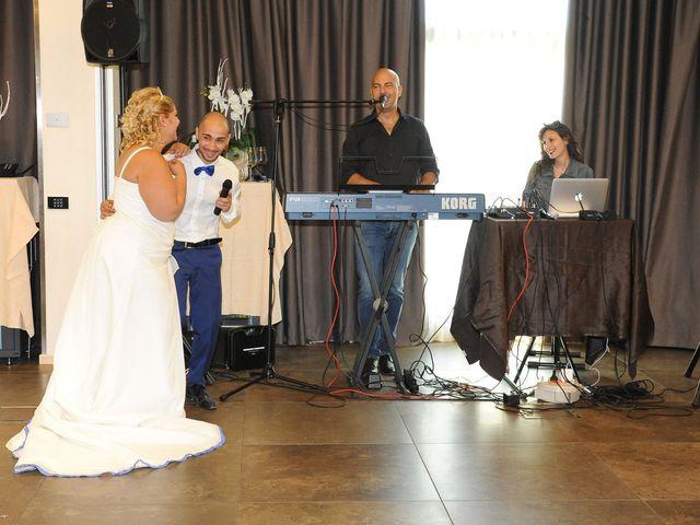 Il matrimonio di Maurizio e Emma a Milano, Milano 36