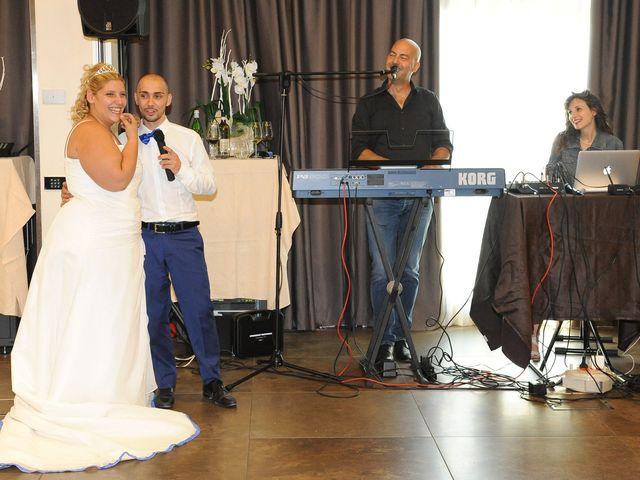 Il matrimonio di Maurizio e Emma a Milano, Milano 37