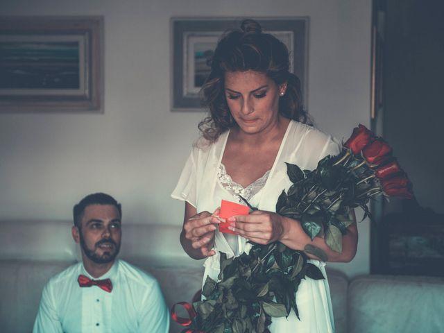 Il matrimonio di Ambra e Simone a Pisa, Pisa 10
