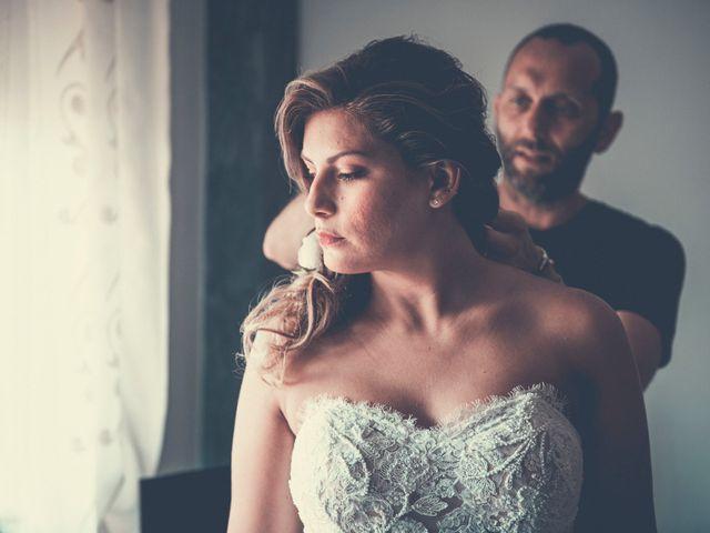 Il matrimonio di Ambra e Simone a Pisa, Pisa 13
