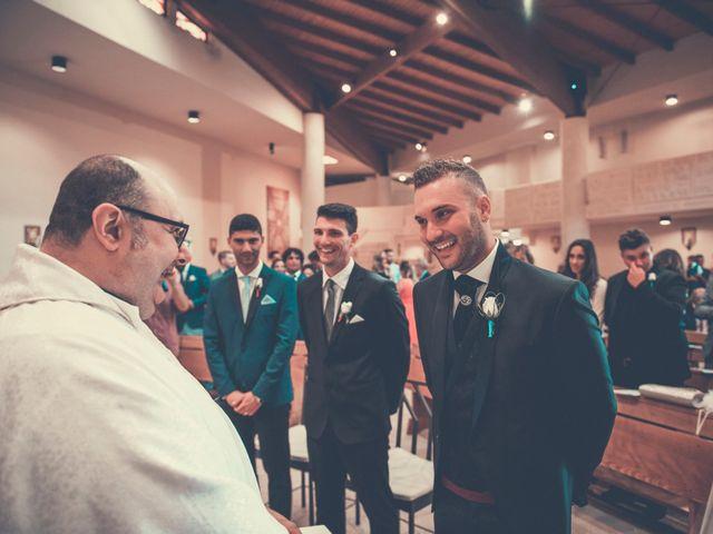 Il matrimonio di Ambra e Simone a Pisa, Pisa 18