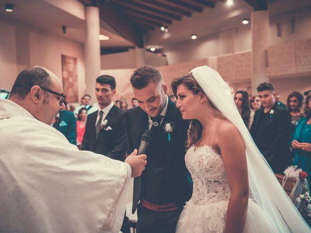 Il matrimonio di Ambra e Simone a Pisa, Pisa 21