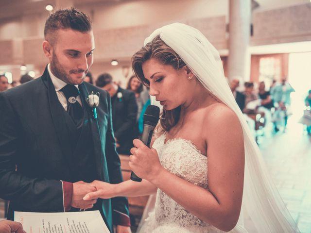 Il matrimonio di Ambra e Simone a Pisa, Pisa 22