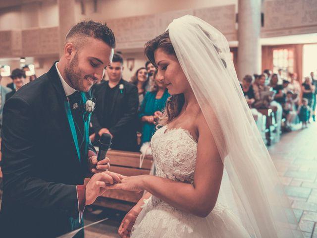 Il matrimonio di Ambra e Simone a Pisa, Pisa 23