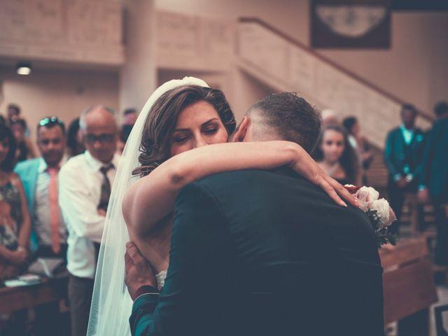 Il matrimonio di Ambra e Simone a Pisa, Pisa 25