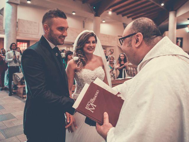 Il matrimonio di Ambra e Simone a Pisa, Pisa 26