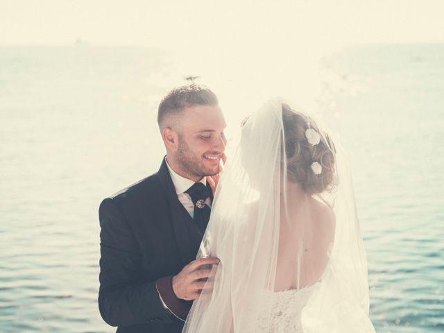 Il matrimonio di Ambra e Simone a Pisa, Pisa 28