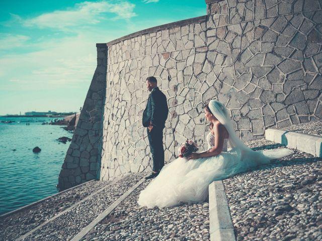 Il matrimonio di Ambra e Simone a Pisa, Pisa 29