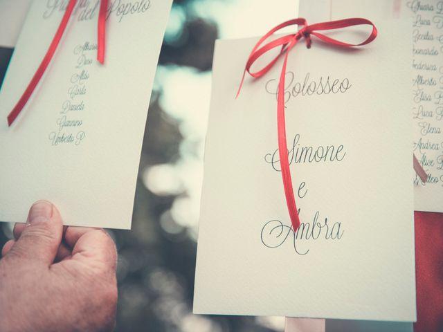 Il matrimonio di Ambra e Simone a Pisa, Pisa 32