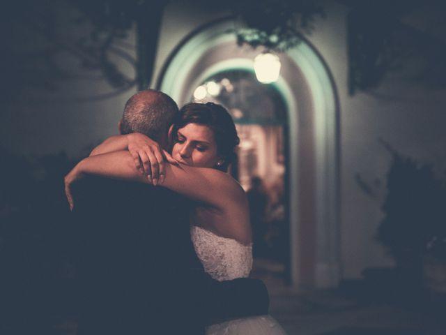 Il matrimonio di Ambra e Simone a Pisa, Pisa 34