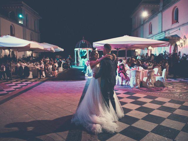 Il matrimonio di Ambra e Simone a Pisa, Pisa 37