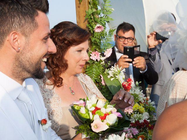 Il matrimonio di Giuseppe e Claudia a Brucoli, Siracusa 18