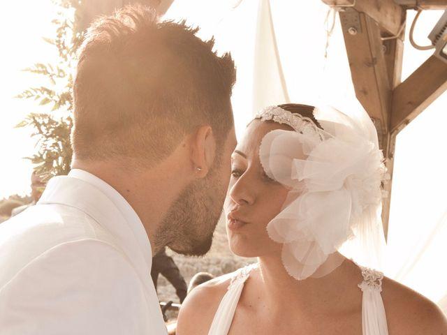 Il matrimonio di Giuseppe e Claudia a Brucoli, Siracusa 20