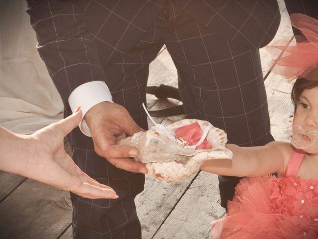 Il matrimonio di Giuseppe e Claudia a Brucoli, Siracusa 22