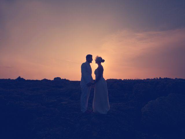 Il matrimonio di Giuseppe e Claudia a Brucoli, Siracusa 27