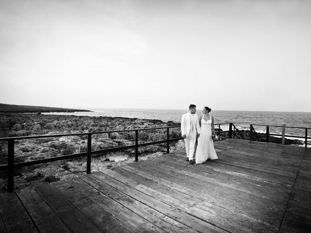 Il matrimonio di Giuseppe e Claudia a Brucoli, Siracusa 33
