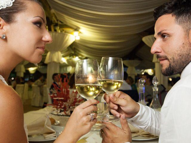 Il matrimonio di Giuseppe e Claudia a Brucoli, Siracusa 44