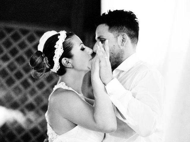 Il matrimonio di Giuseppe e Claudia a Brucoli, Siracusa 45