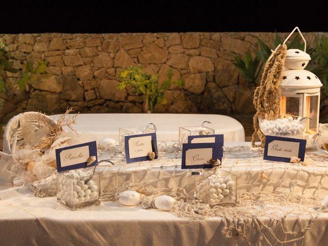 Il matrimonio di Giuseppe e Claudia a Brucoli, Siracusa 53