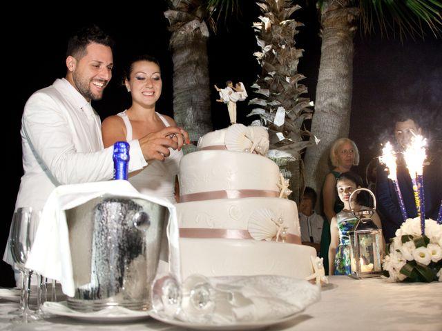 Il matrimonio di Giuseppe e Claudia a Brucoli, Siracusa 54