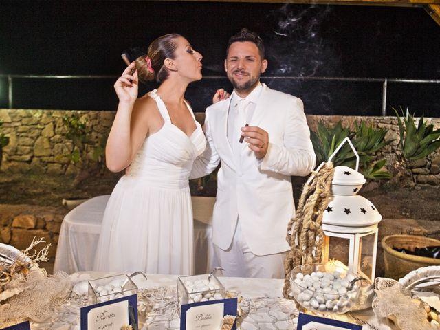 Il matrimonio di Giuseppe e Claudia a Brucoli, Siracusa 56