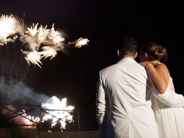 Il matrimonio di Giuseppe e Claudia a Brucoli, Siracusa 57