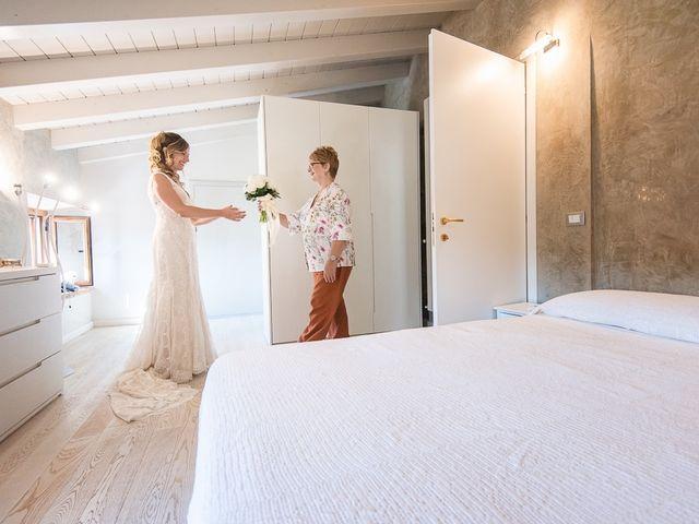 Il matrimonio di Albert e Ilaria a Lucca, Lucca 15