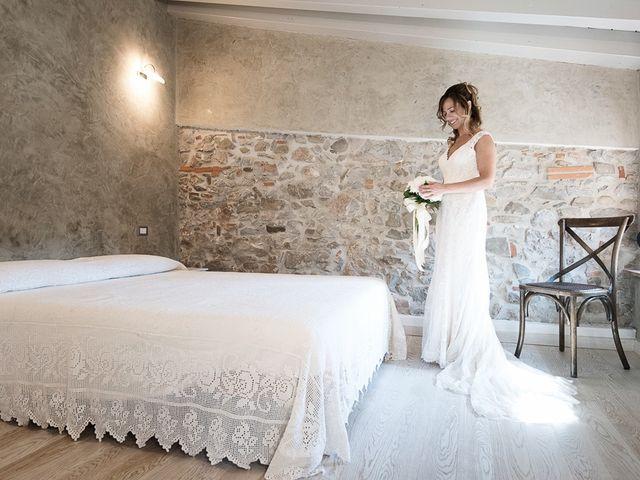 Il matrimonio di Albert e Ilaria a Lucca, Lucca 17