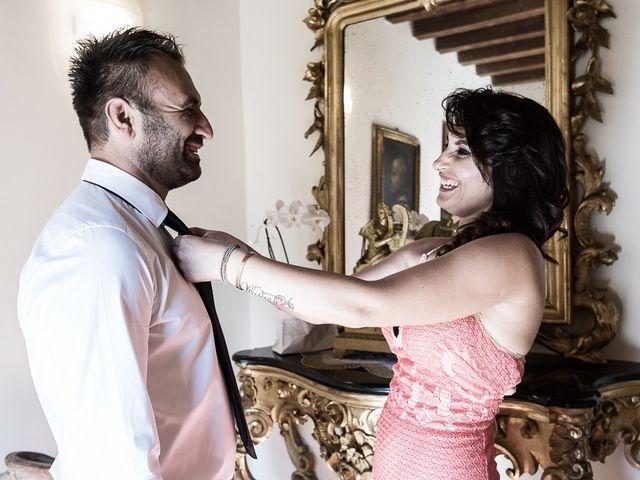 Il matrimonio di Albert e Ilaria a Lucca, Lucca 20