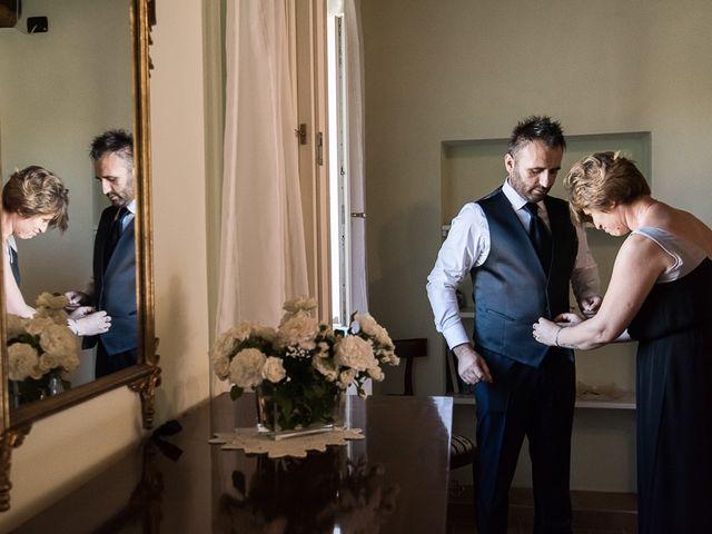 Il matrimonio di Albert e Ilaria a Lucca, Lucca 22