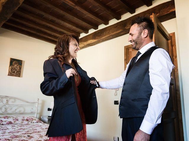 Il matrimonio di Albert e Ilaria a Lucca, Lucca 23