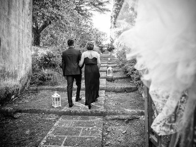Il matrimonio di Albert e Ilaria a Lucca, Lucca 26