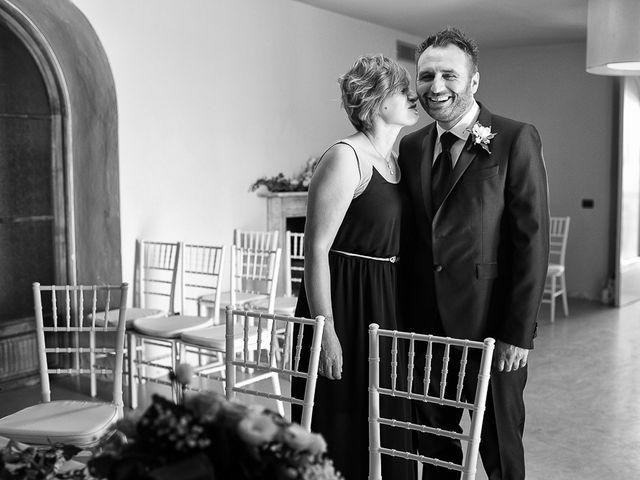 Il matrimonio di Albert e Ilaria a Lucca, Lucca 27