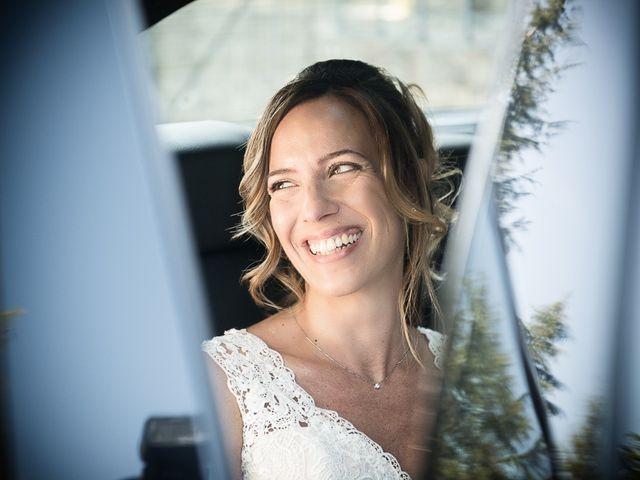 Il matrimonio di Albert e Ilaria a Lucca, Lucca 1