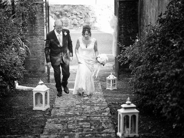 Il matrimonio di Albert e Ilaria a Lucca, Lucca 29