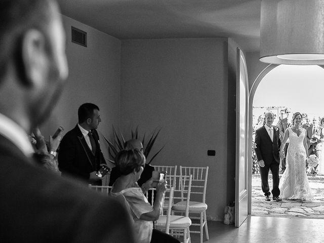 Il matrimonio di Albert e Ilaria a Lucca, Lucca 32