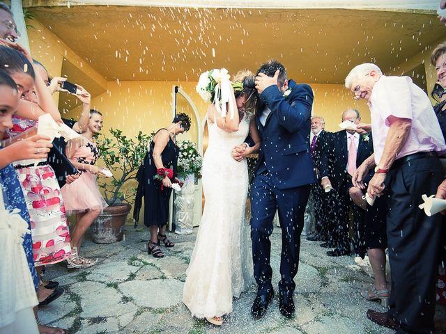 Il matrimonio di Albert e Ilaria a Lucca, Lucca 47