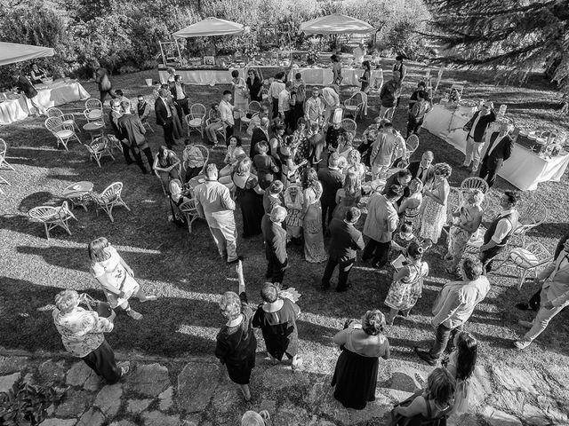 Il matrimonio di Albert e Ilaria a Lucca, Lucca 48