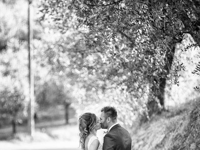 Il matrimonio di Albert e Ilaria a Lucca, Lucca 50