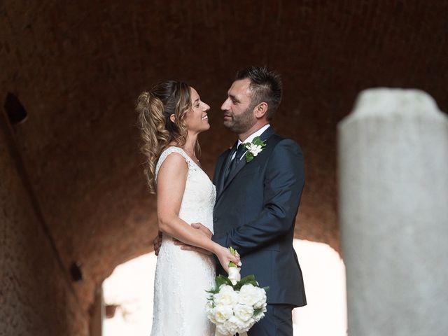Il matrimonio di Albert e Ilaria a Lucca, Lucca 56