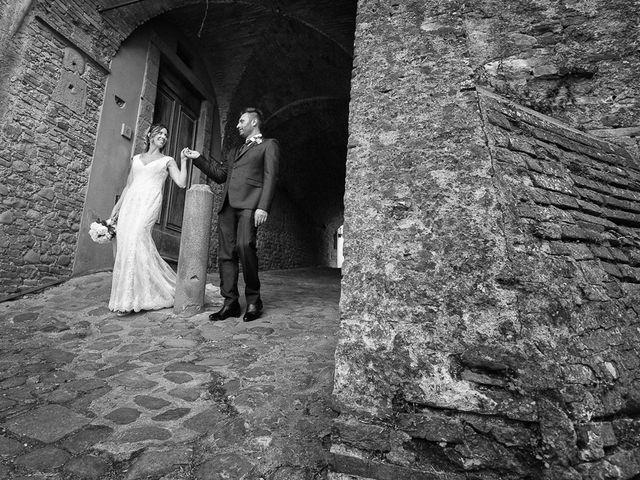 Il matrimonio di Albert e Ilaria a Lucca, Lucca 59