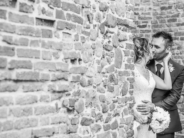 Il matrimonio di Albert e Ilaria a Lucca, Lucca 62