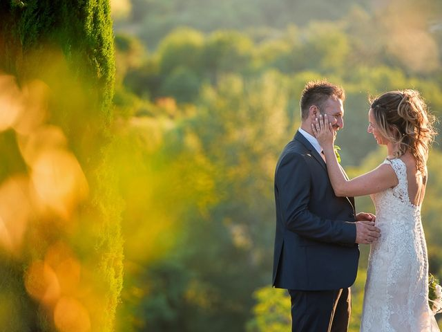 Il matrimonio di Albert e Ilaria a Lucca, Lucca 66