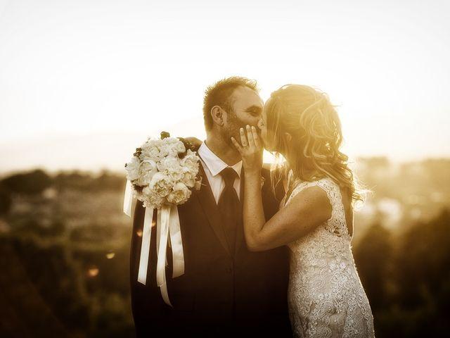 Il matrimonio di Albert e Ilaria a Lucca, Lucca 69